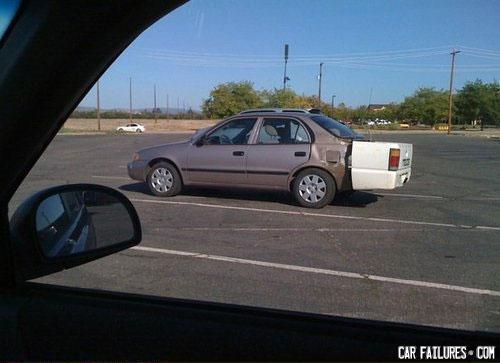 Top 10 Car Failures